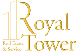 Royal Tower Logo - Home